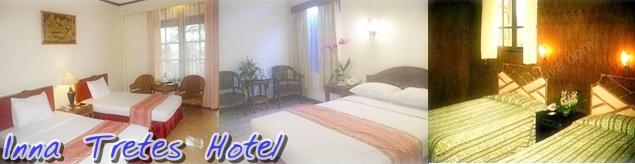 Hotel Inna Tretes Pasuruan
