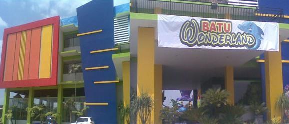 Batu Wonderland Hotel and Resort