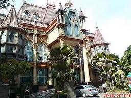 Hotel Graha Gajahmada Malang