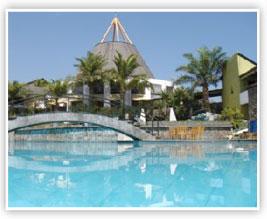 Resort Klub Bunga Batu