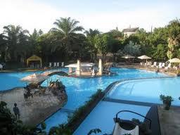 Resort Klub Bunga