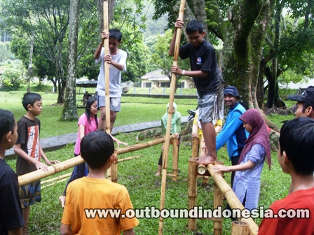 Game Outbound, Primagama