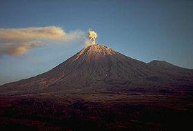 Gunung Semeru, www.outboundindonesia.com, 081 334 664 876