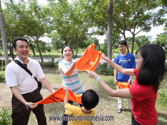 outbound team building IPH Laguna, www.outboundindonesia.com,081334664876