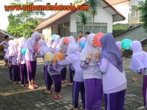 outbound anak-siswa SD, wisuda SDIT Sabilillah di PCP Trawas, www.outboundindonesia.com, 081334664876
