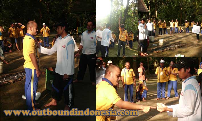 Outbound Motivasi team building, Fire Walking LAN Makassar, www.outboundindonesia.com, 081334664876