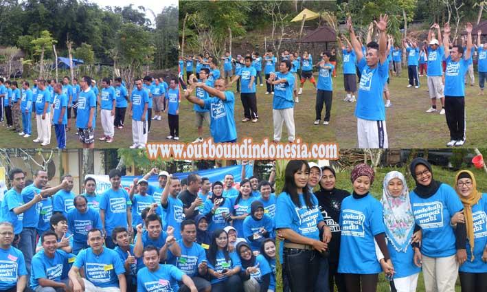 Outbound Training motivasi dan Kunjungan bisnis Enterpreneur Univesity di Yogyakarta, www.outboundindonesia.com, 081334664876