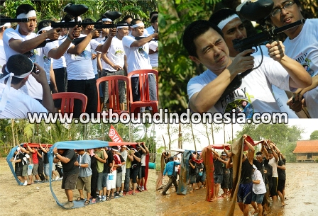 Outbound Positive Character Building Dan Rafting Songa Probolinggo, www.outboundindonesia.com, 081334664876
