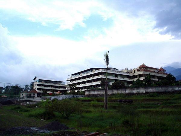 Hotel Surya Indah Batu, www.outboundindonesia.com, 081 334 664 876