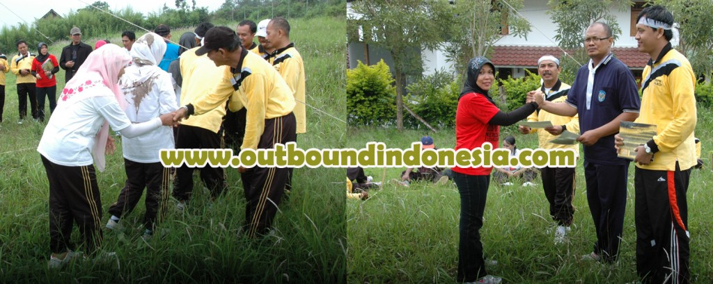 OUTBOUND MOTIVATION TRAINING UPTD SMPN 2 BARON NGANJUK KERJASAMA DENGAN Ps PPK UNNES DI VILLA PANDERMAN VIEW BATU, www.outboundindonesia.com, 081334664876