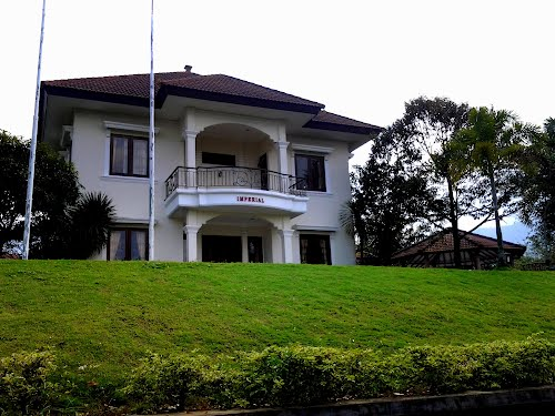 hotel blessing hills, http://www.outboundindonesia.com, 085755059965