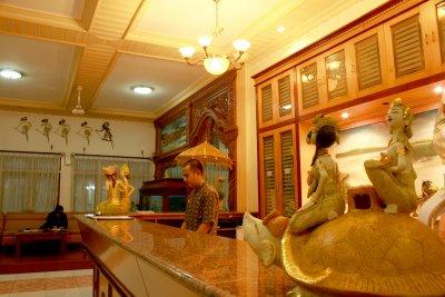 Hotel Bromo View Probolinggo,www.outboundindonesia.com, 081334664876