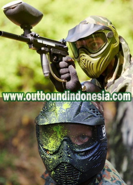 paintball di malang, www.outboundindonesia.com, 081334664876