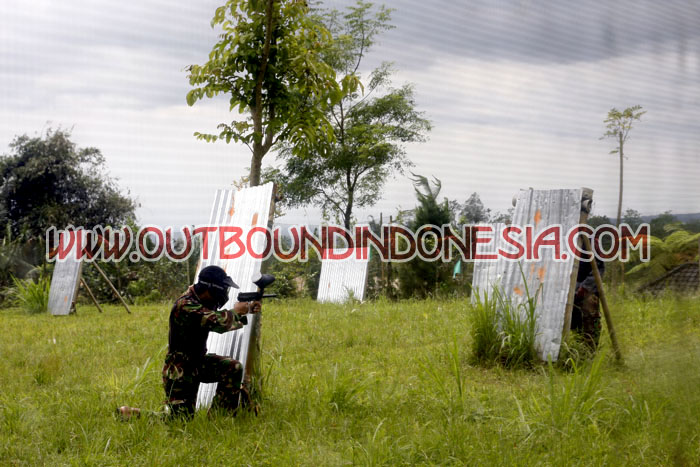 Paintball, www.outboundindonesia.com, 081 334 664 876
