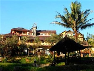 Padi City Resort, www.outboundindonesia.com, 085755059965