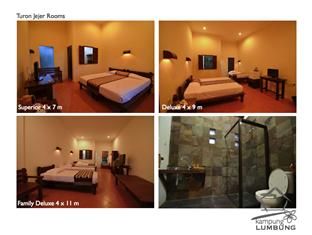 hotel kampung lumbung batu, www.outboundindonesia.com, 081334664876