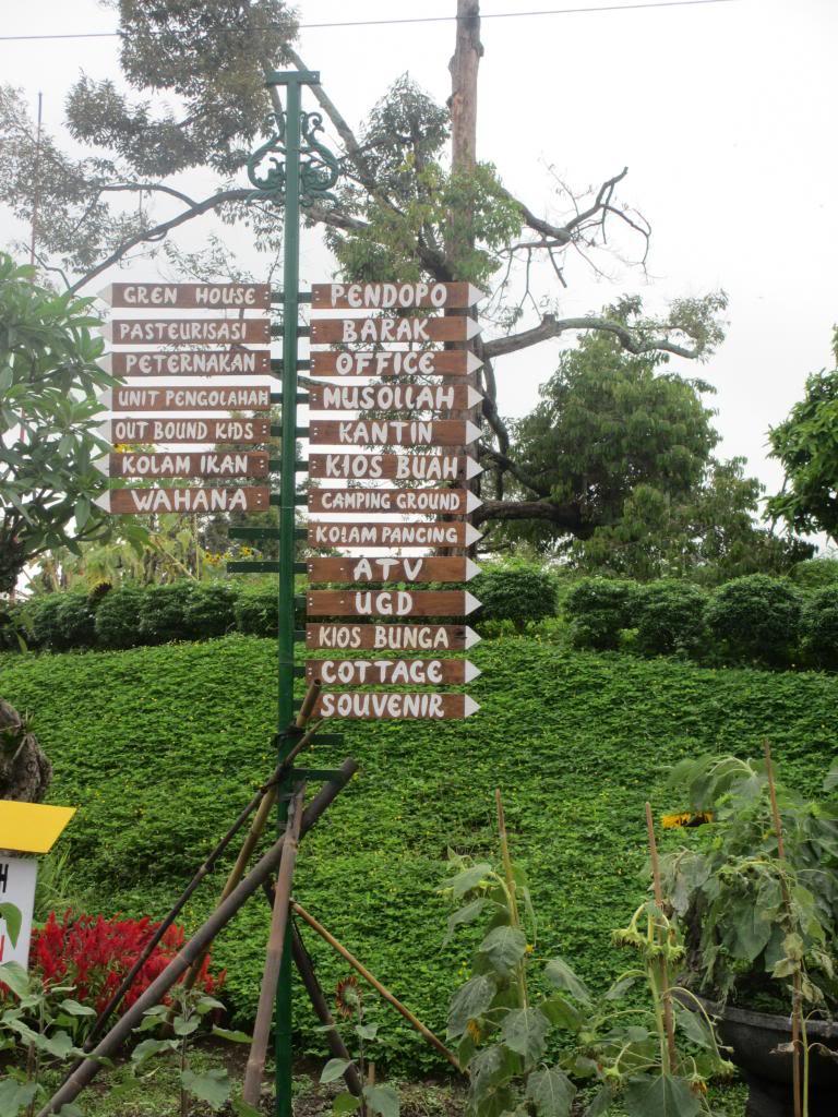 Wisata Bhakti Alam Pasuruan Inspiring Outbound