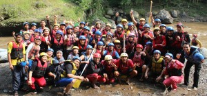 sahabat air rafting, http://www.outboundindonesia.com, 081 334 664 876