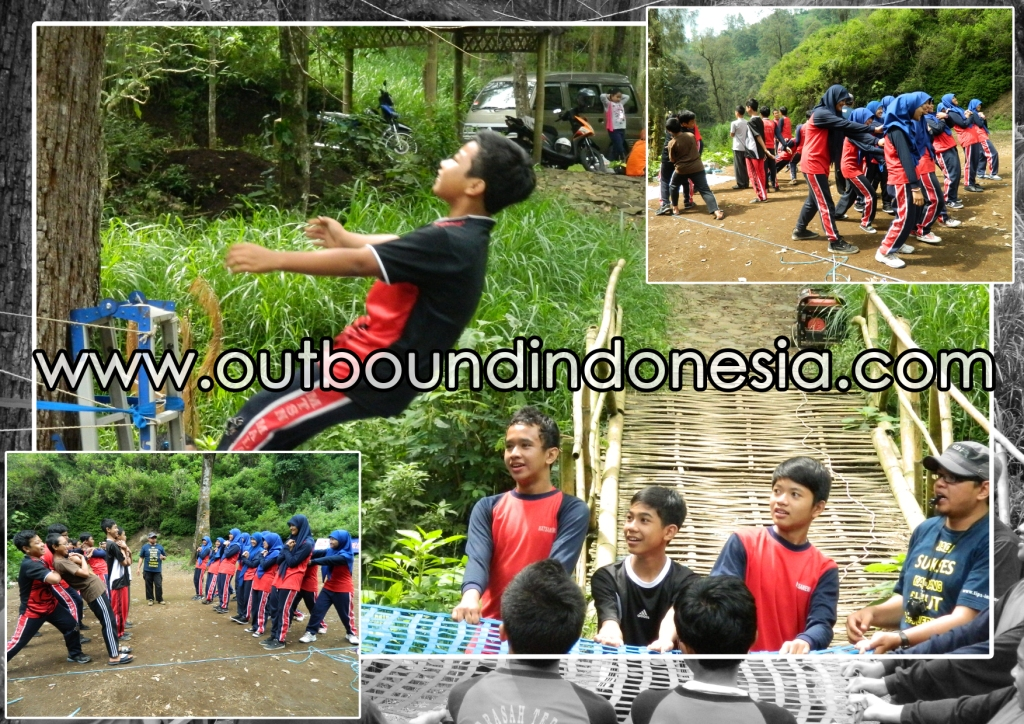 Outbound di Coban Rondo, www.outboundindonesia.com, 085 755 059 965