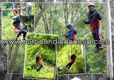 Game Outbound MTsN 1 Malang, www.outboundindonesia.com, 085 755 059 965
