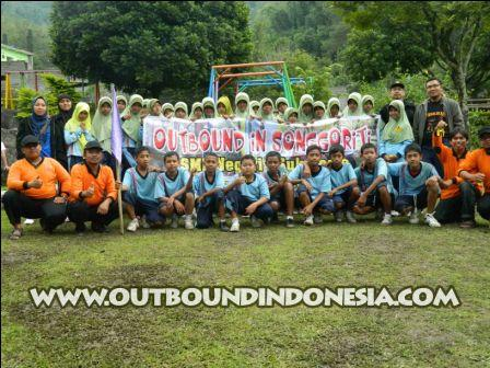 SMPN 2 SUKORAME LAMONGAN, www.outboundindonesia.com, 085 755 059 965