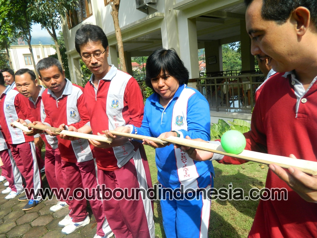 Transfer Ball, http://www.outboundindonesia.com, 081 287 000 995