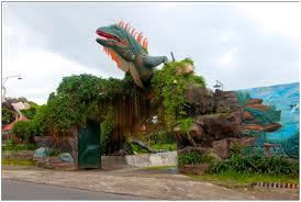 Pacet Mini Park, www.outboundindonesia.com, 085755059965