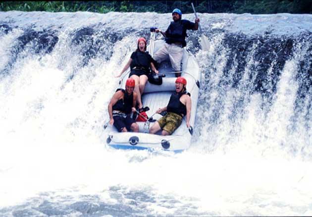 Rafting Telaga Waja, www.outbound-indonesia.com, 081 334 664 876