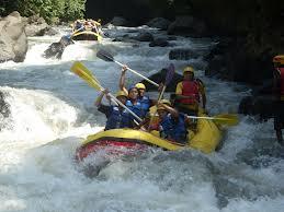 wisata rafting kediri, www.outboundindonesia.com, 085755059965
