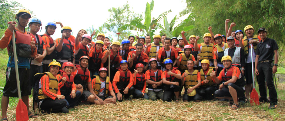 sahabat air rafting, www.outboundindonesia.com, 085755059965