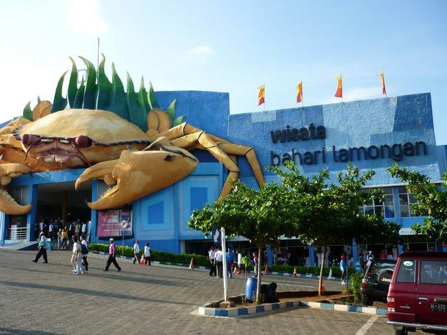 wisata bahari lamongan, www.outboundindonesia.com, 085 755 059 965