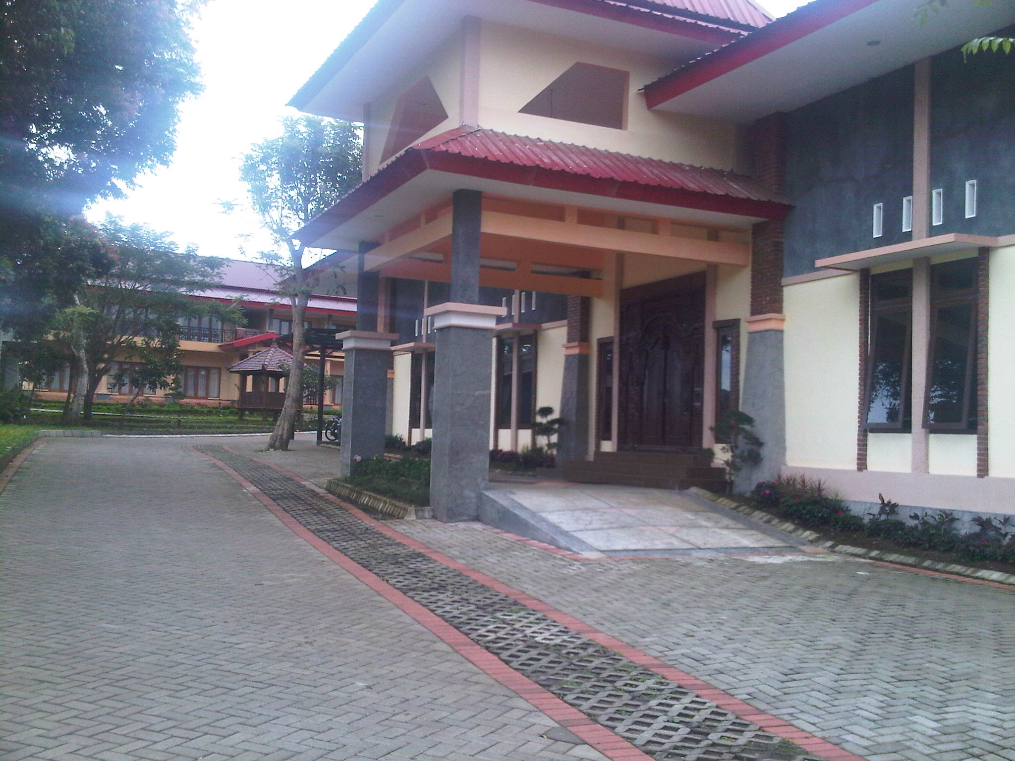 Hotel Grand Pujon Outbound Indonesia