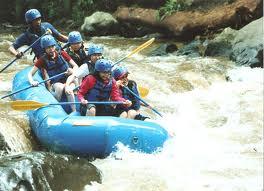 Arung Jeram, www.outboundindonesia.com, 085755059965