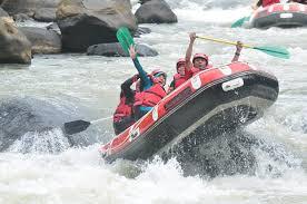 wisata rafting di jawa barat, www.outboundindonesia.com, 085755059965