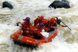 rafting citarik sukabumi, www.outboundindonesia.com, 085755059965