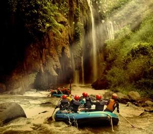 pemandangan rafting noars,http://www.outboundindonesia.com/, 085755059965