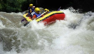 rafting songa, www.outboundindonesia.com, 085755059965