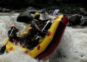 rafting di songa, www.outboundindonesia.com, 085755059965
