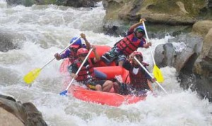 Rafting Sungai Konto, 085755059965, www.outboundindonesia.com