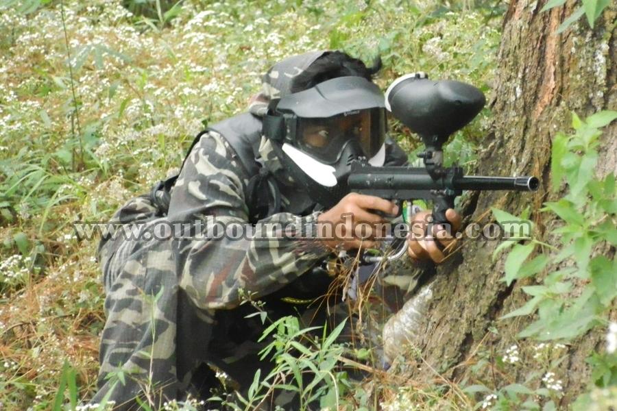 simulasi perang, www.outboundindonesia.com, 085755059965