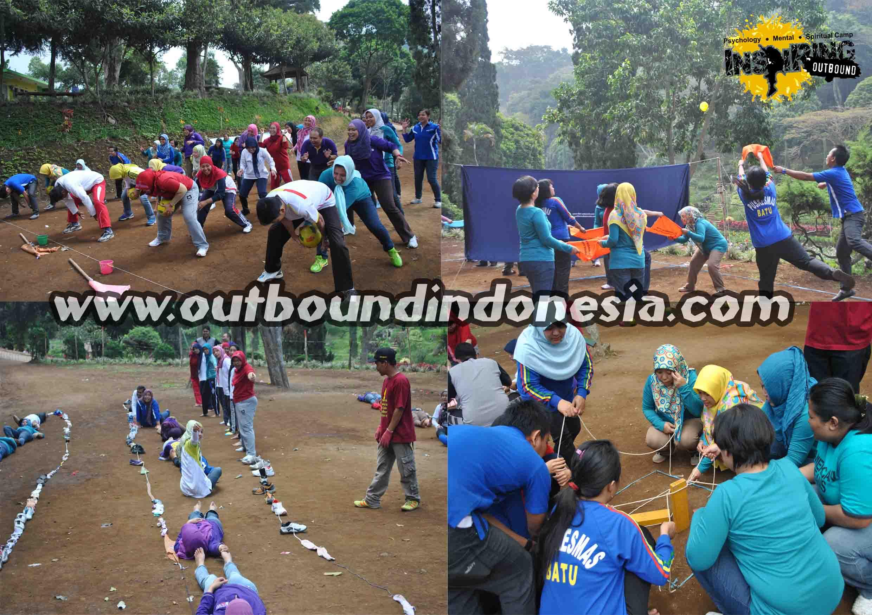 outbound team building dinkes kota batu di selecta batu, www.outboundindonesia.com, 087836152078