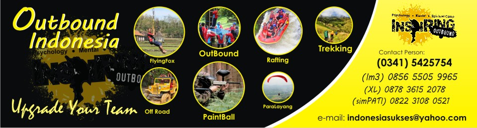 Training Outbound l Outbound Malang l Outbound Jawa Timur l Tempat Outbound