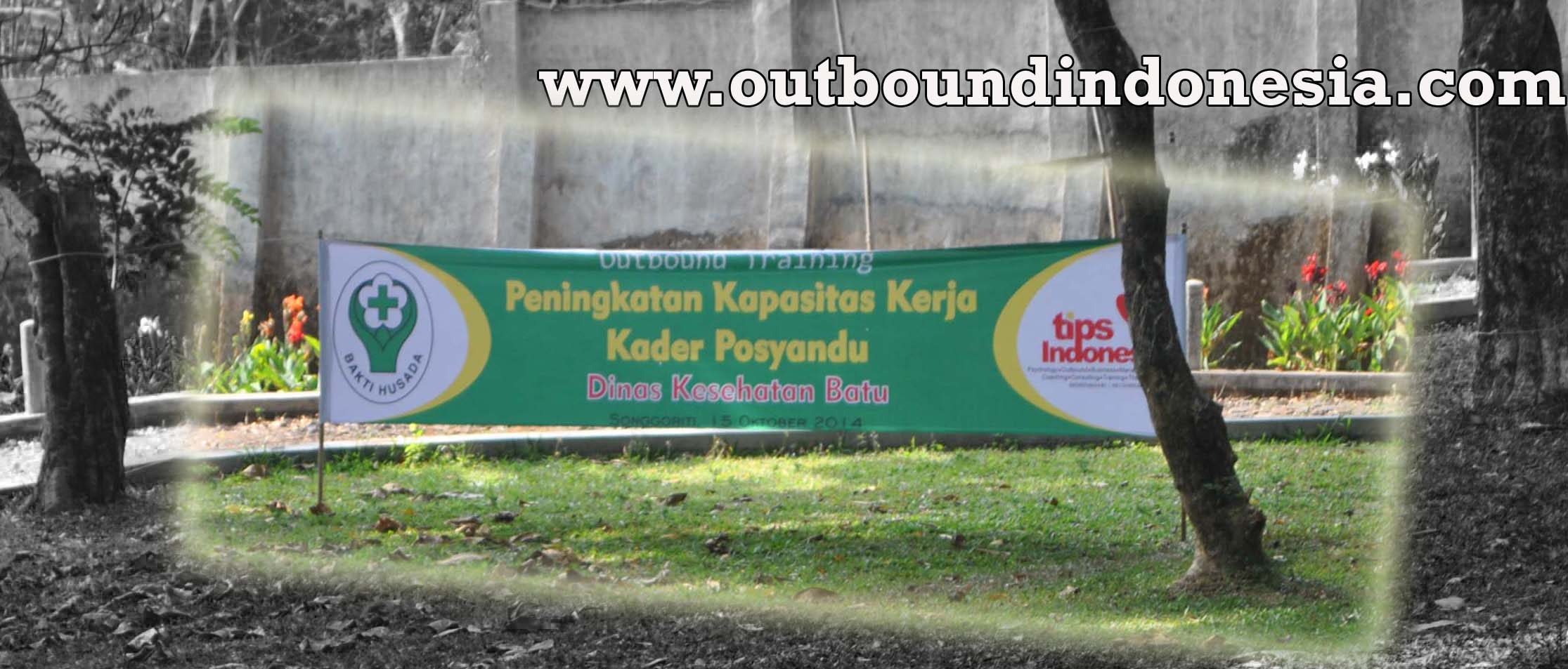 Dinas kesehatan Batu (posyandu), www.outboundindonesia.com, 082231080521