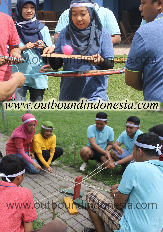 Outbound PT.Asuransi Jasa tania Surabaya, www.outboundindonesia.com, 082231080521