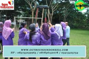 Outbound malang, outbound trawas, outbound surabaya, puskesmas bulu lawang : 085755059965