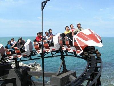 Wisata bahari lamongan batu malang